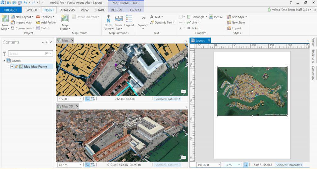 Webcast ArcGIS Pro - GIS Soluzioni e Progetti