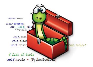 Corso Avanzato ArcGIS Python