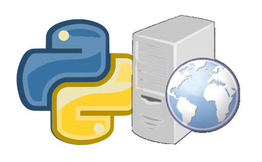 PythonForServer