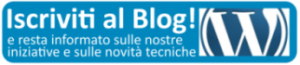 ArcGIS QuickCapture - Iscriviti al blog!