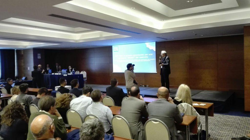 Intervento Interazione BIM GIS (Riccardo Perego, CEO One Team)
