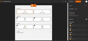 ArcGIS QuickCapture - Designer