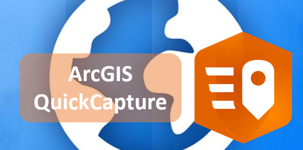 ArcGIS QuickCapture - Header