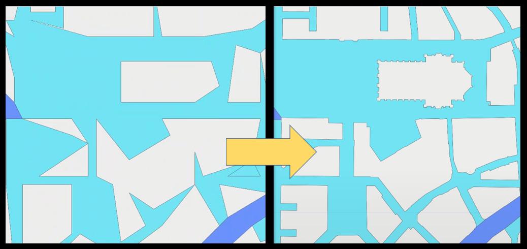 Vector Tile - Header