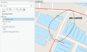 ArcGIS Pro 2.6 - Graphic Layers
