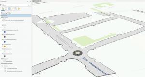 ArcGIS Pro 2.6 - Civil 3D