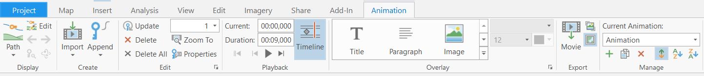 Animation - Tab